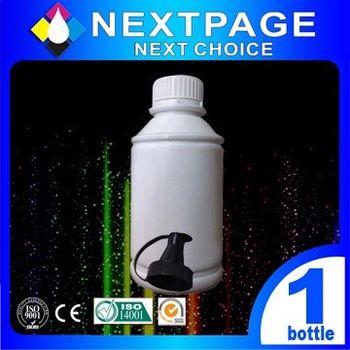 【NEXTPAGE】HP CB435A/CB436A 填充碳粉罐 + 通用晶片組 (For HP  CB435A/CB436A TONER )【台灣榮工】