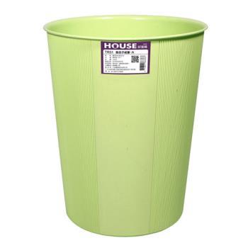 風信子紙簍-大綠色