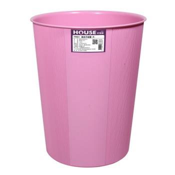 風信子紙簍-大粉紅色