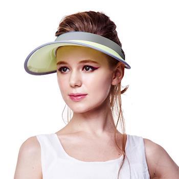 HOII先進光學美療布-防曬帽-范冰冰愛用款(傑克帽款)