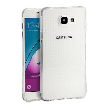 【QinD】SAMSUNG Galaxy A7(2016) A710F 氣囊防摔套