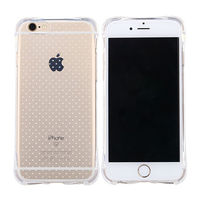 ~QinD~Apple iPhone 6 6S Plus 氣囊防摔套