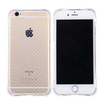 【QinD】Apple iPhone 6/6S 氣囊防摔套