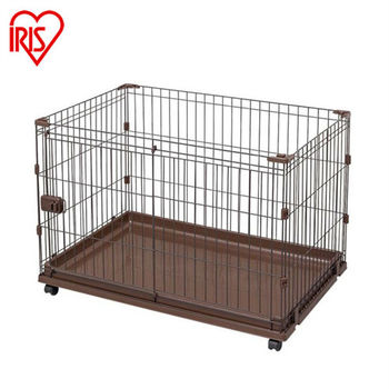 【IRIS】PCS-930可增建組合屋-雅房組 貓籠/狗籠