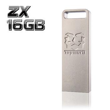 達墨 TOPMORE ZX USB3.0 16GB 鋅合金隨身碟