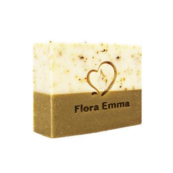 【Flora Emma】森林浴茶樹雪松皂