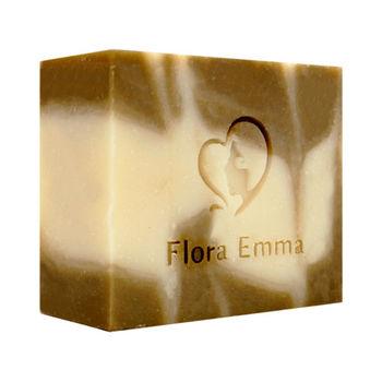 【Flora Emma】百里香調理洗髮皂