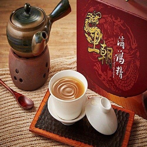 【王朝】古法傳承滴雞精(10包/盒)