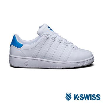 K-Swiss Classic VN經典休閒鞋-男-白/藍