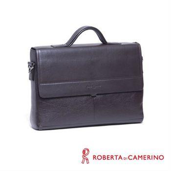 Roberta di Camerino全皮公事包 020R-793-02