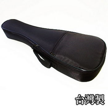 【台灣製造】23吋烏克麗麗軟盒含背帶  Ukulele
