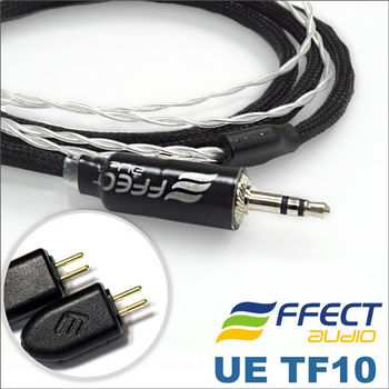 Effect Audio PEARL V2 UE TF10耳機升級線