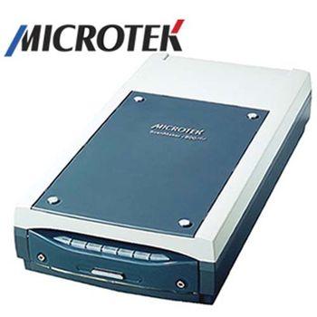 【Microtek 全友】i800 Plus 大尺寸底片掃描器