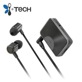 i-Tech MusicClip 8110 領夾式藍牙耳機