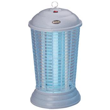 【華冠】10W電子捕蚊燈ET-1011