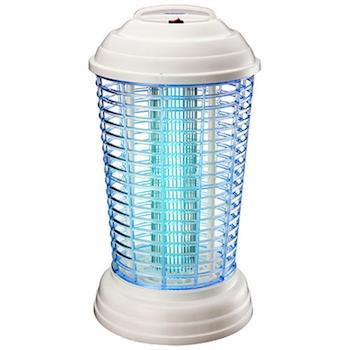 【華冠】 10W 時尚捕蚊燈 ET-1016