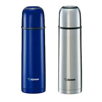 【象印】0.5L不鏽鋼真空保溫保冷瓶 SV-GR50