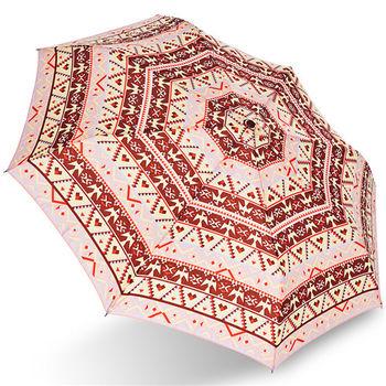 rainstory雨傘-波西米亞抗UV個人自動傘