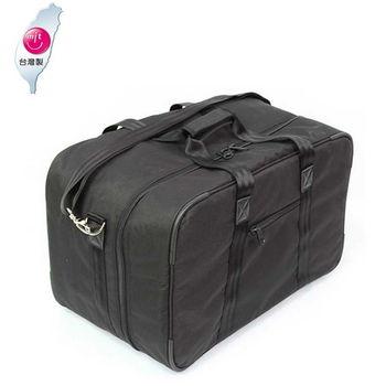 【台灣製造】標準型木箱鼓背袋 MIT Cajon Bag (7mm厚絨裡)