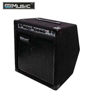 【Coolmusic】多功能樂器綜合音箱 35W 吉他/貝斯/電子鼓/鍵盤/人聲 (DK-35)