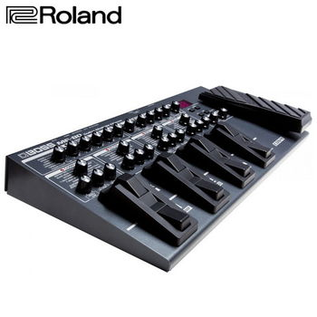 【ROLAND 樂蘭】吉他多重效果器 Guitar Multiple Effects (ME-80)