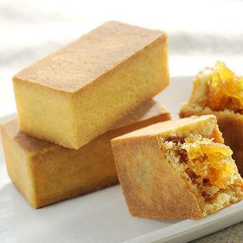 【采棠肴】土鳳梨酥(12入/盒)+南棗核桃糕(600g/盒)