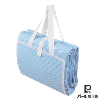 【日本Pearl Life】野餐墊-天藍