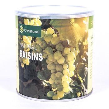 歐納丘美國加州藤掛葡萄乾 360g