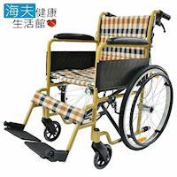 ~海夫健康 館~必翔 一般手動輪椅 PH ^#45 181