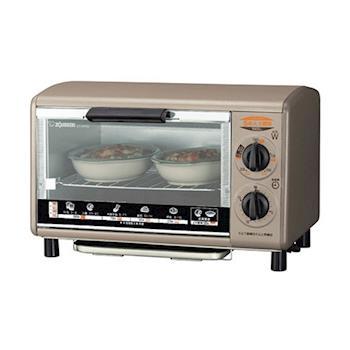 『ZOJIRUSHI』☆ 象印 多功能火力調整電烤箱 ET-SYF22