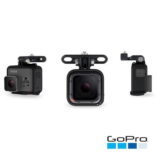 【GoPro】專業座椅導軌固定座AMBSM-001(公司貨)
