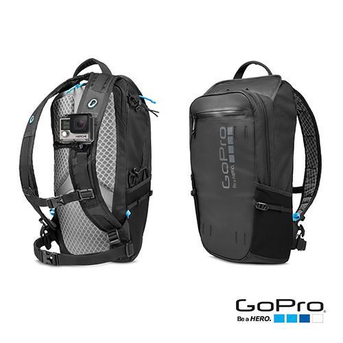 【GoPro】運動專用探索者後背包AWOPB-001