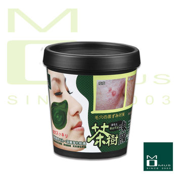 MOMUS 茶樹淨化調理凍膜 250g