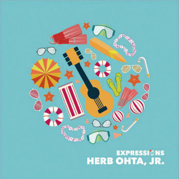 Herb Ohta, Jr. - 真夏心情