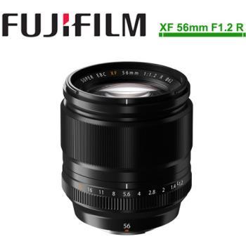 FUJIFILM XF 56mm F1.2 R 超大光圈鏡頭(公司貨)