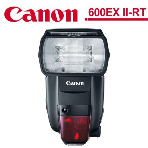 【充電電池組】Canon Speedlite 600EX II-RT 閃光燈(公司貨)