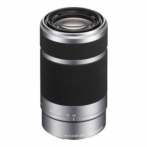 SONY E55-210mm F4.5-6.3 OSS (平輸)