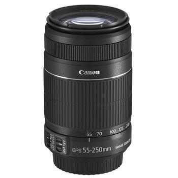 CANON EF-S 55-250mm f/4-5.6 IS II *(平輸-彩盒)