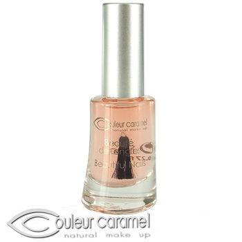 CouleurCaramel焦糖色 胺基酸硬甲油(CC焦糖色)