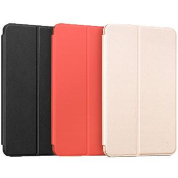 【HOCO】Apple iPad Pro 9.7 果戀納帕款保護套