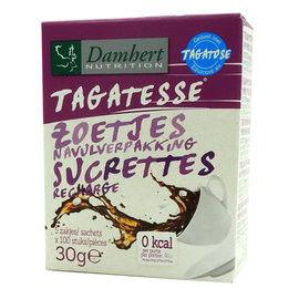 稀少糖Damhert 塔格糖-顆粒補充包5包(100粒/包)