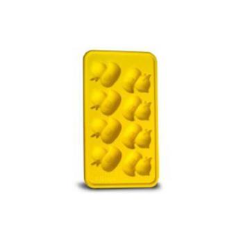 窩自在★小鴨造型製冰格/長方形冰杯/製冰盒
