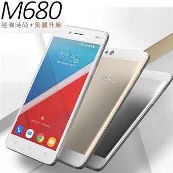 鴻海Infocus M680 八核5.5吋 智慧型手機 -送InFocus 9200mAh 行動電源+原廠皮套+保貼