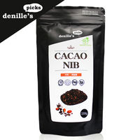 ~denille's picks~可可豆碎片Cacao ^#47 巧克力 1包 ^#40