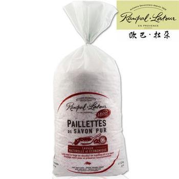 買就送_【來自南法 歐巴拉朵】法國玫瑰 馬賽皂洗衣皂絲1袋  隨機贈送同品牌 試用包_3包