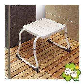 【廣博介護生活館】浴室腳踏台