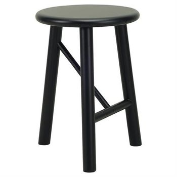 【H&D】Bevis貝維斯摩登腳凳餐椅