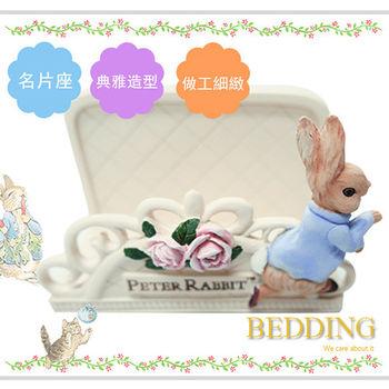BEDDING【彼得兔玫瑰名片座】