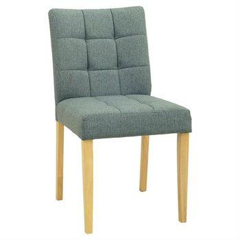 【H&D】Jodie茱蒂高雅布餐椅/工作椅-2色