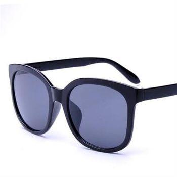 【米蘭精品】太陽眼鏡偏光墨鏡潮流百搭方框造型男女款6色